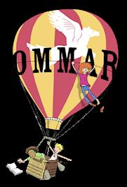 Bild på luftballong