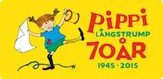 Pippi 70 år