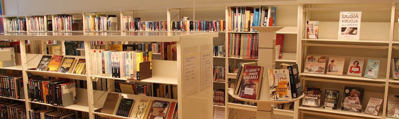 Finska böcker